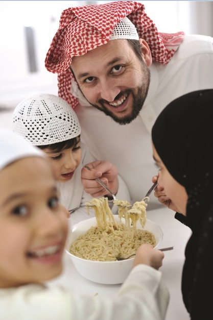 Fun For Foodies! Dubai Food Carnival Debuts In February 2014