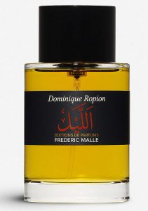 The Night eau de parfum from Frederic Malle
