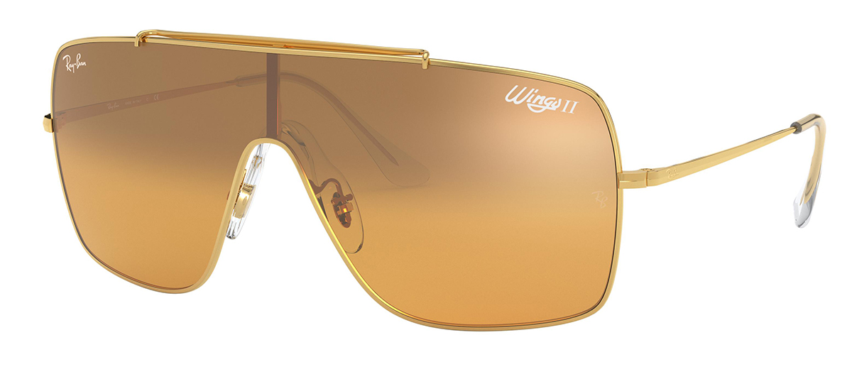 Ray-Ban - RB3697 Wings evolution
